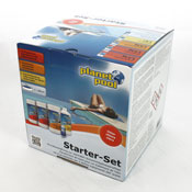 Clear Pool Starter-Set